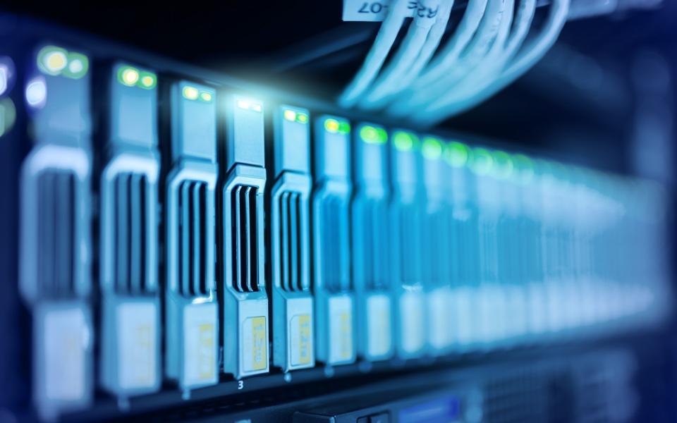 network hardware service provider