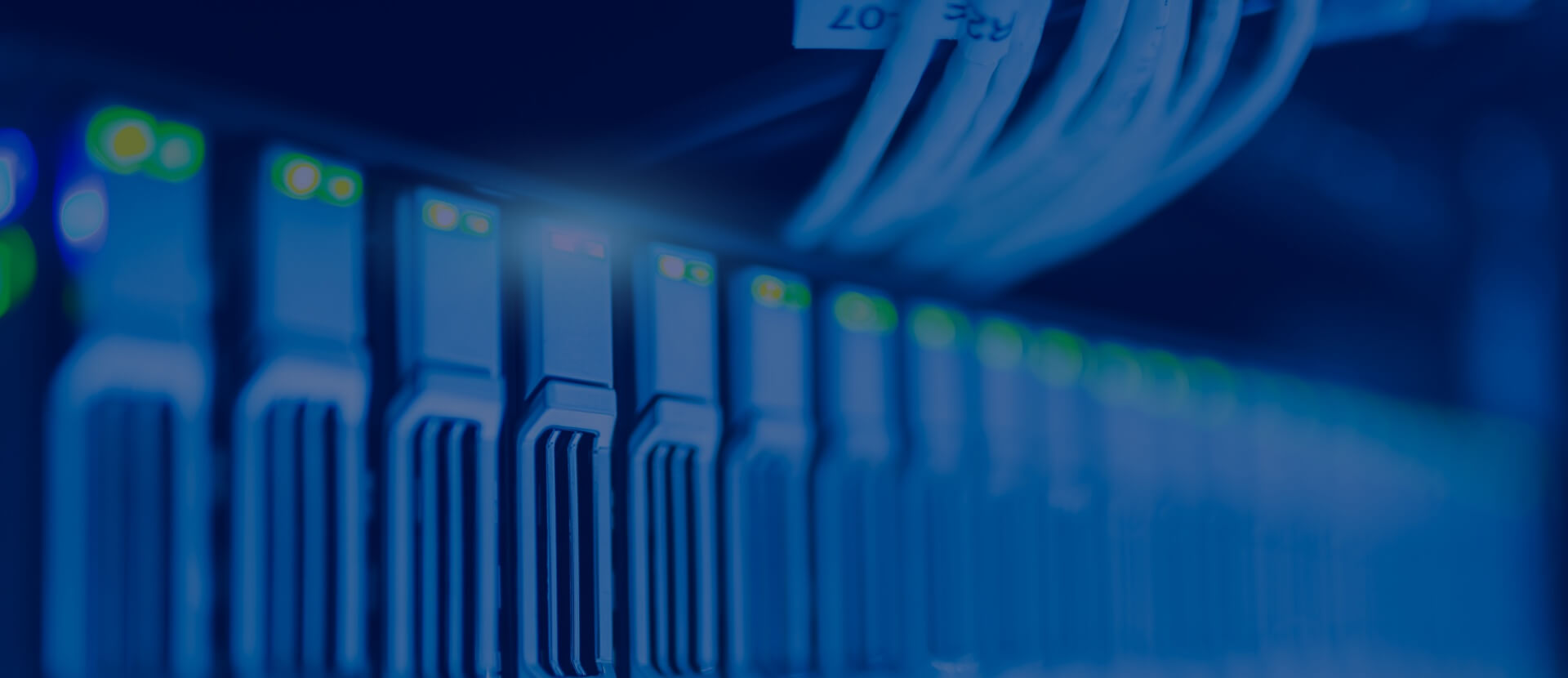 Networking | Data Services | Video Transport | Managed Services Provider