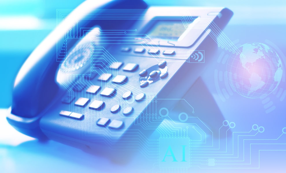 Voice Unified Communications